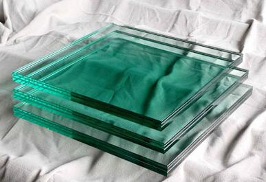 Hot Sale Green Tempered Glass