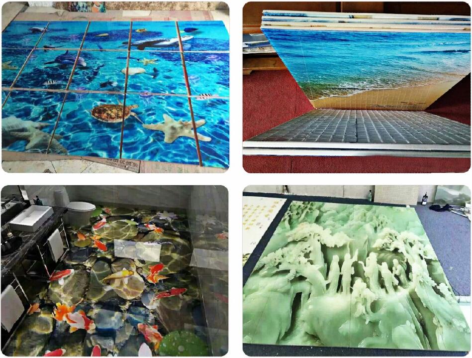 Microcrystalline Glass -Ceramic Tile Laminated Machinery