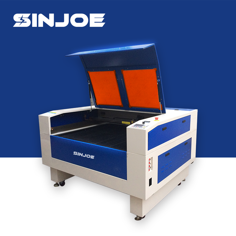 SJ-H106 Sinjoe Horizon Series Co2 laser engraving cutting machine with a working area 40脳24