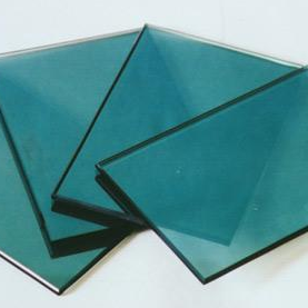 5mm colored glass/tinted float glass/green/blue/bronze/grey ect...