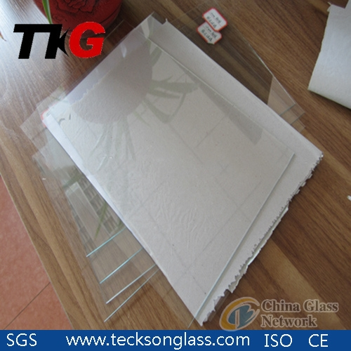 1.5mm 1.8mm 2mm Clear Sheet Glass with High Quality