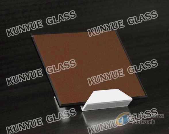 1-10mm Golden Bronze Color Mirror
