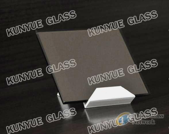 1-10mm Grey Bronze Color Mirror