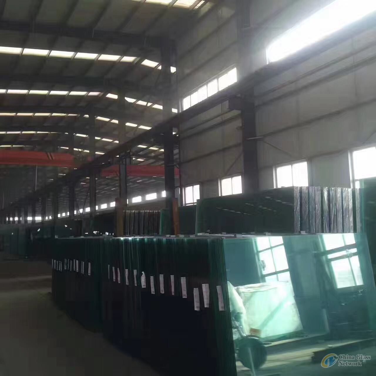 High Quality Anquan ClearFloat Glass With 6 MM Thickness