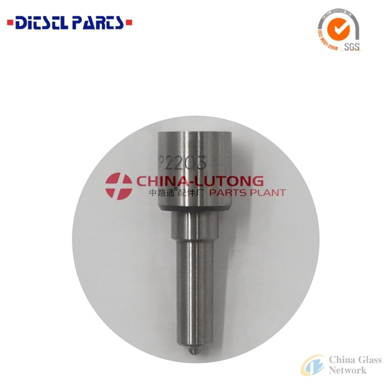 diesel engine fuel injection nozzle DLLA118P2203/0 433 172 203 Spray Nozzle