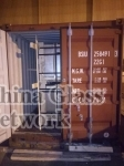 1.8mm clear float glass 1220*914mm,1830*1220mm