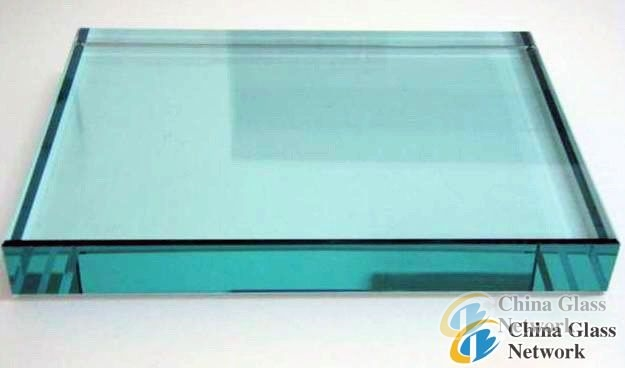 19mm Clear Float Glass 3300*2140mm(first grade or second grade)