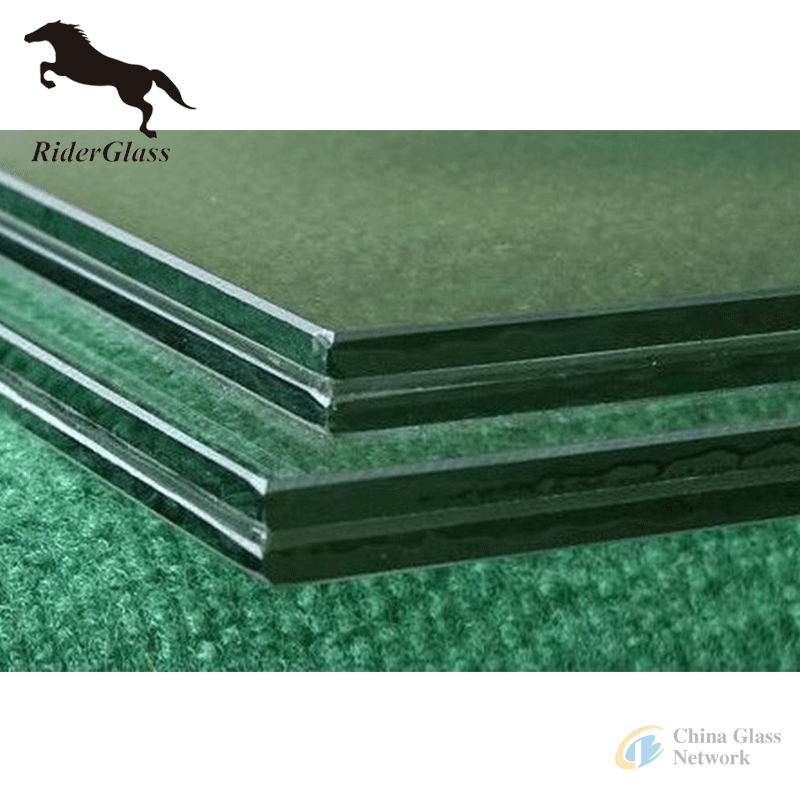 12mm 30mm Thick Laminated Glass Price Per Square Meter
