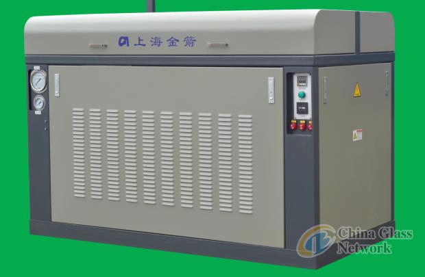 GA High Pressure Generator