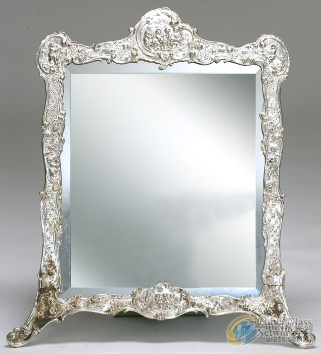 best sell silver mirror 3mm -8mm