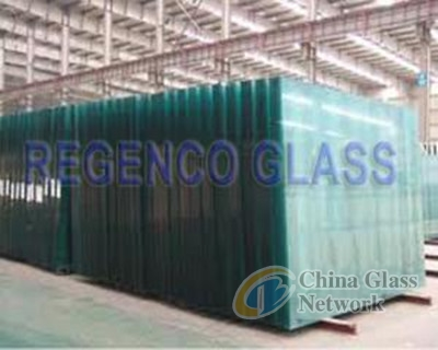 Ultra Thin 0.8-2mm Clear Float Glass