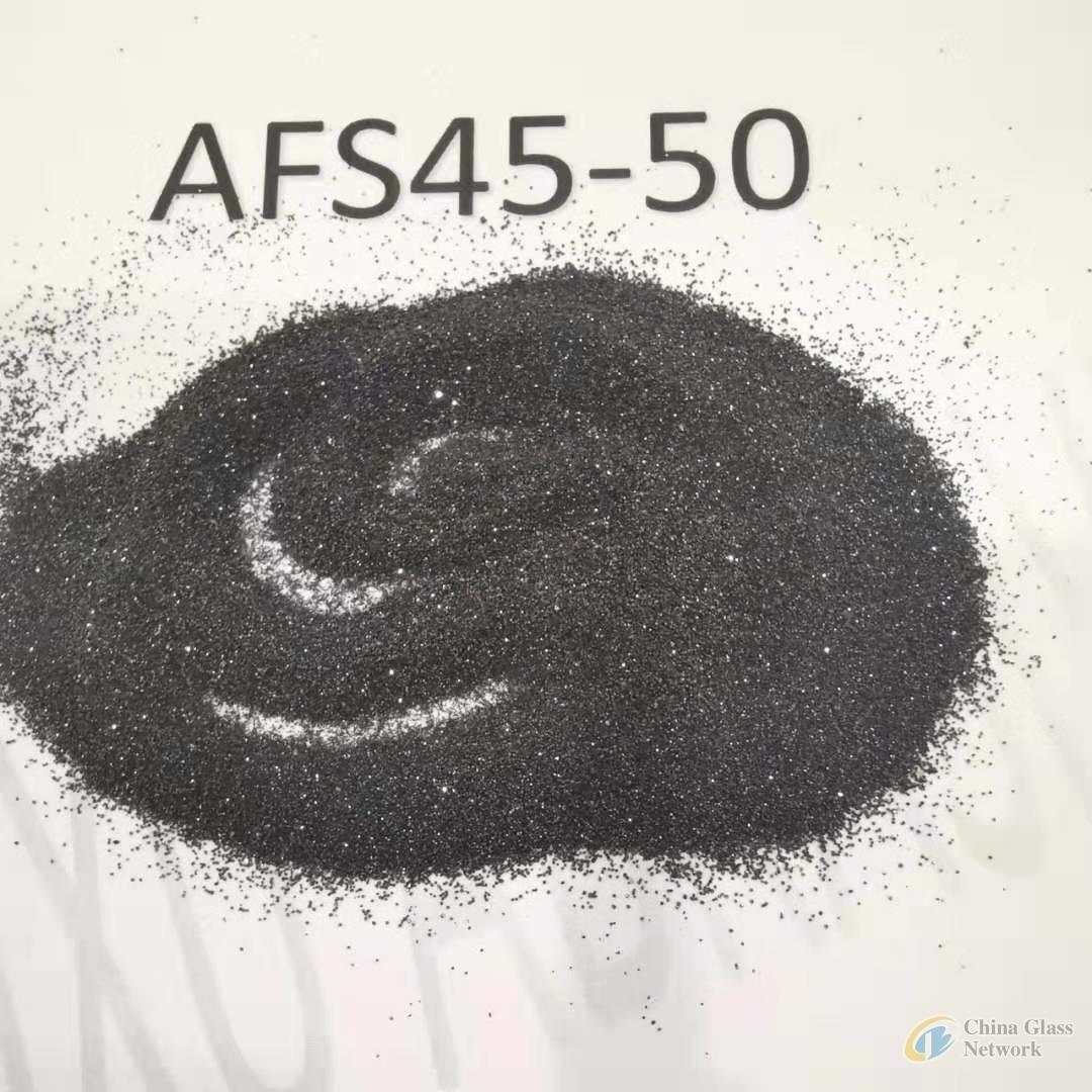 Origin south africa chromite sand AFS45-50