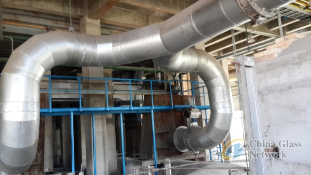 Furnace wind system engineering