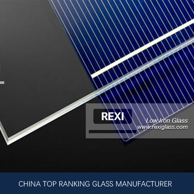 4mm Low Iron Glass, Temperable, Lamination and Insulation Grade, CE certified