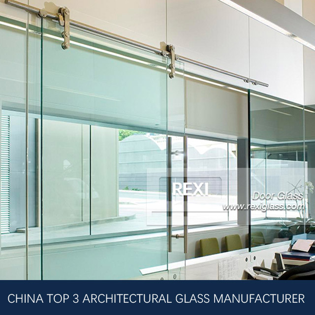 8mm 10mm 12mm interior sliding glass doors, CE, SGCC&AS/NZS certified