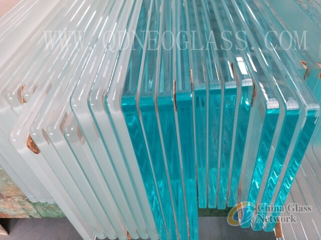 3-19mm Tempered Glass For Shower Enclosure,Door&Window,Cabinet -AS/NZS:2208:1996,CE,ISO 9002