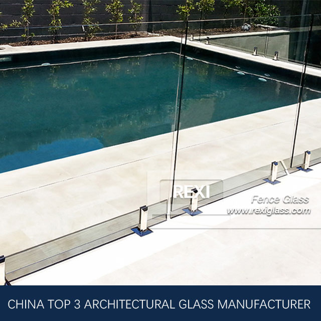 Pool Fencing Glass-product show-rexi-glassinchina.com