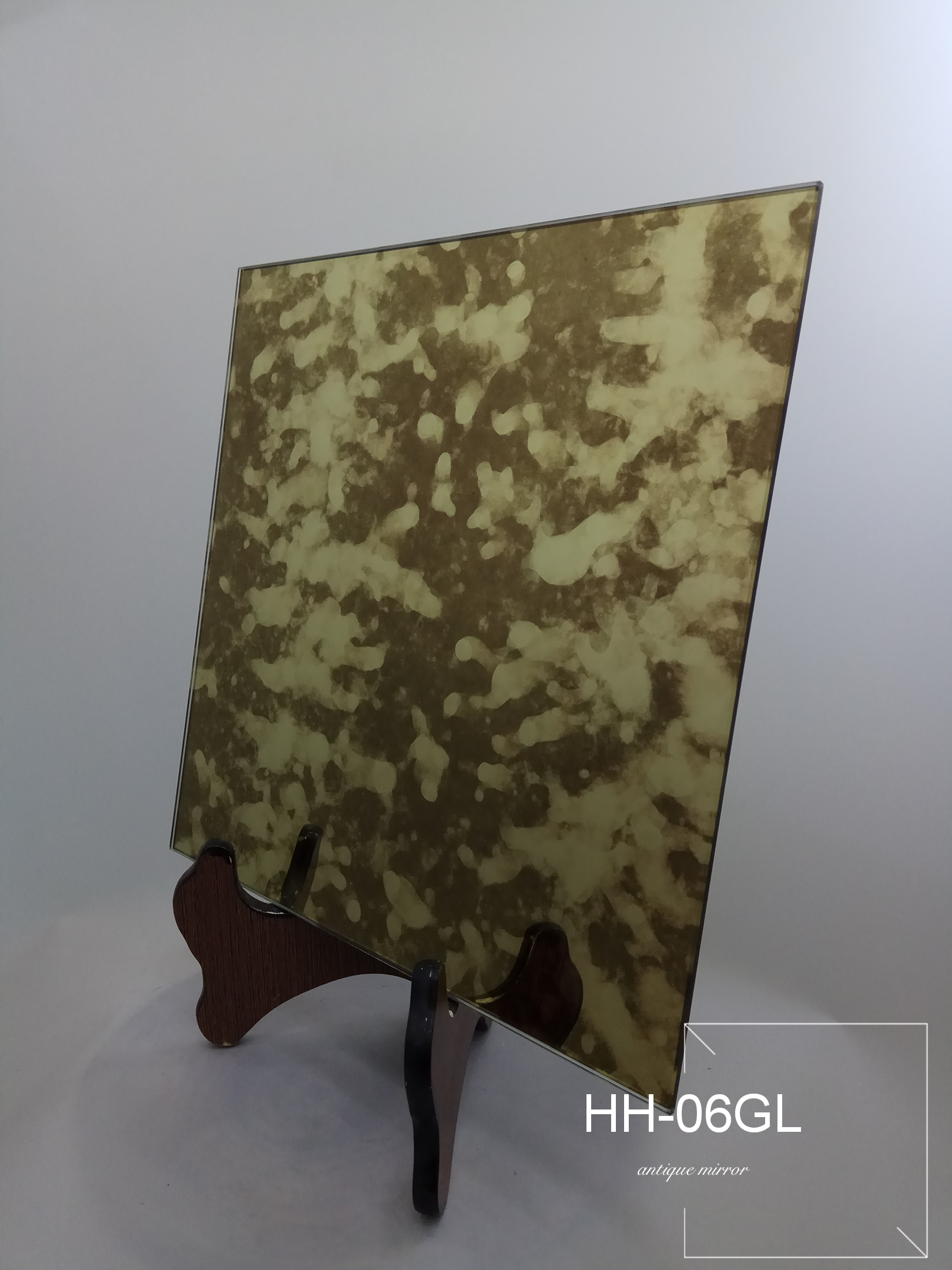 HH-06GL Antique Mirror/ Decorative Mirror