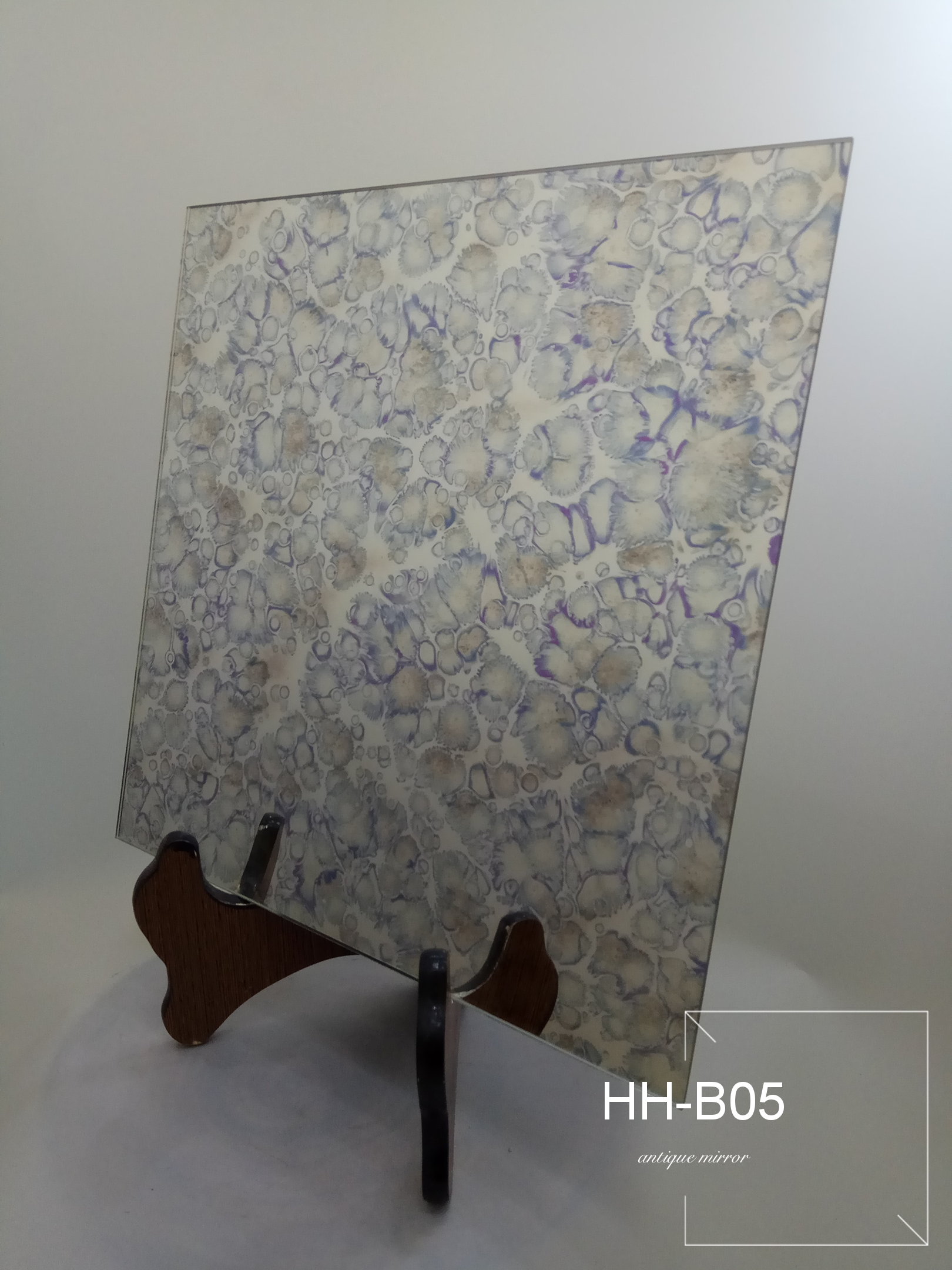 HH-B05 Antique Mirror/ Decorative Mirror