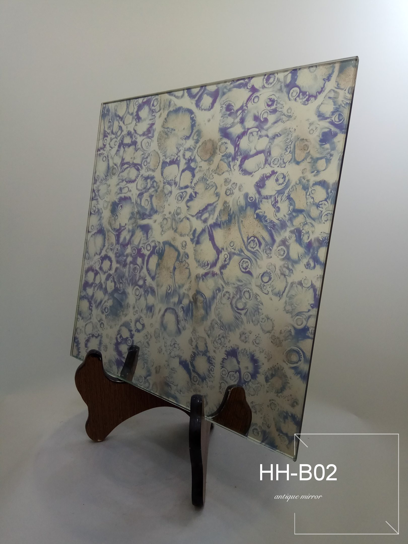 HH-B02 Antique Mirror/ Decorative Mirror