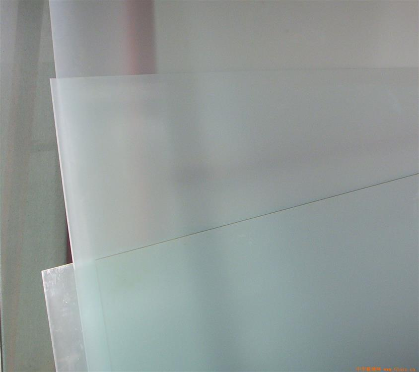 Frosted Glass for Bathroom, Door, Shower