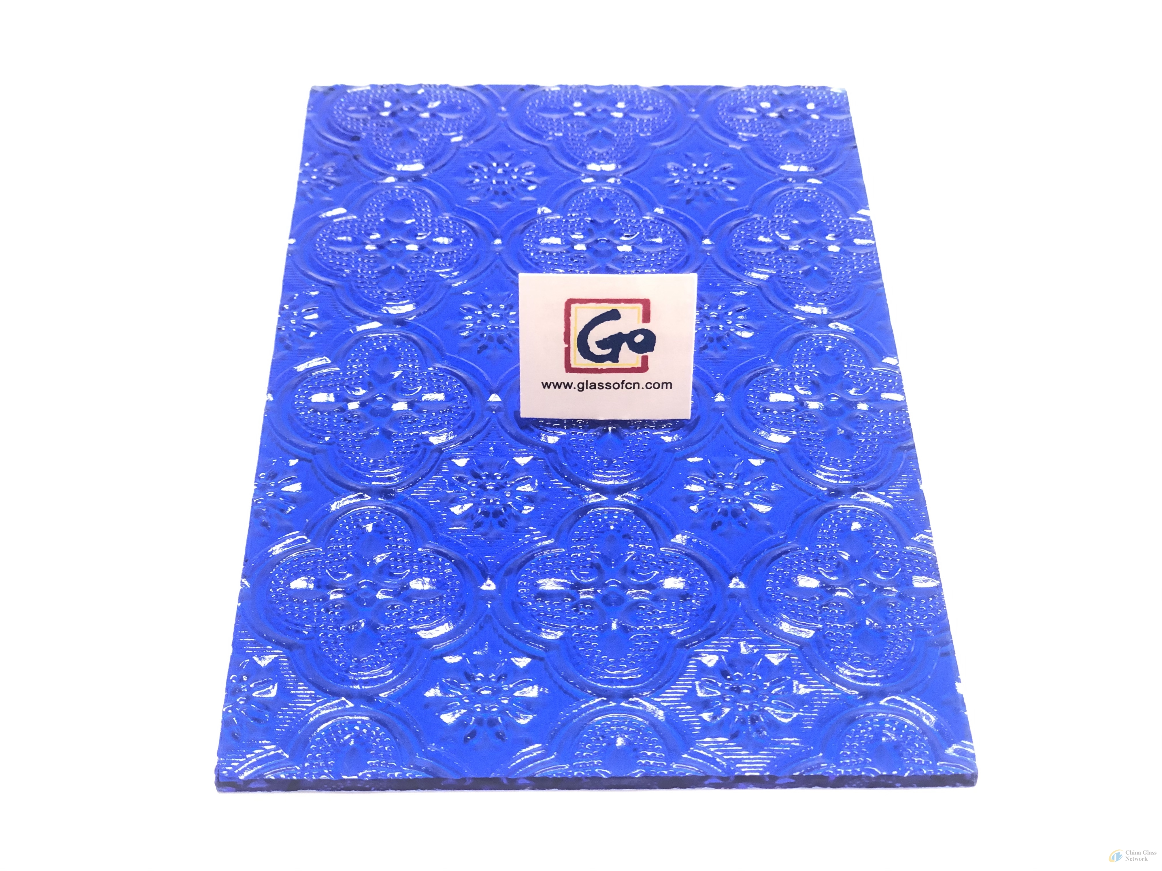 Patterned Glass High Quality
