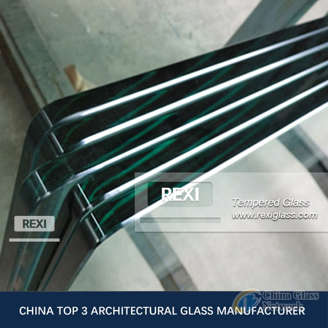 Insulated Tempered Glass, 3mm-19mm flat/curved, CE, SGCC&AS/NZS certified