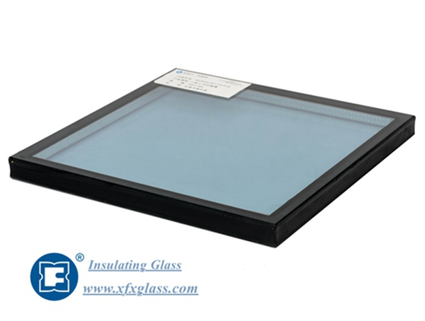 High quality tempered /insulated glass with CE/CCC/ISO etc Certificate