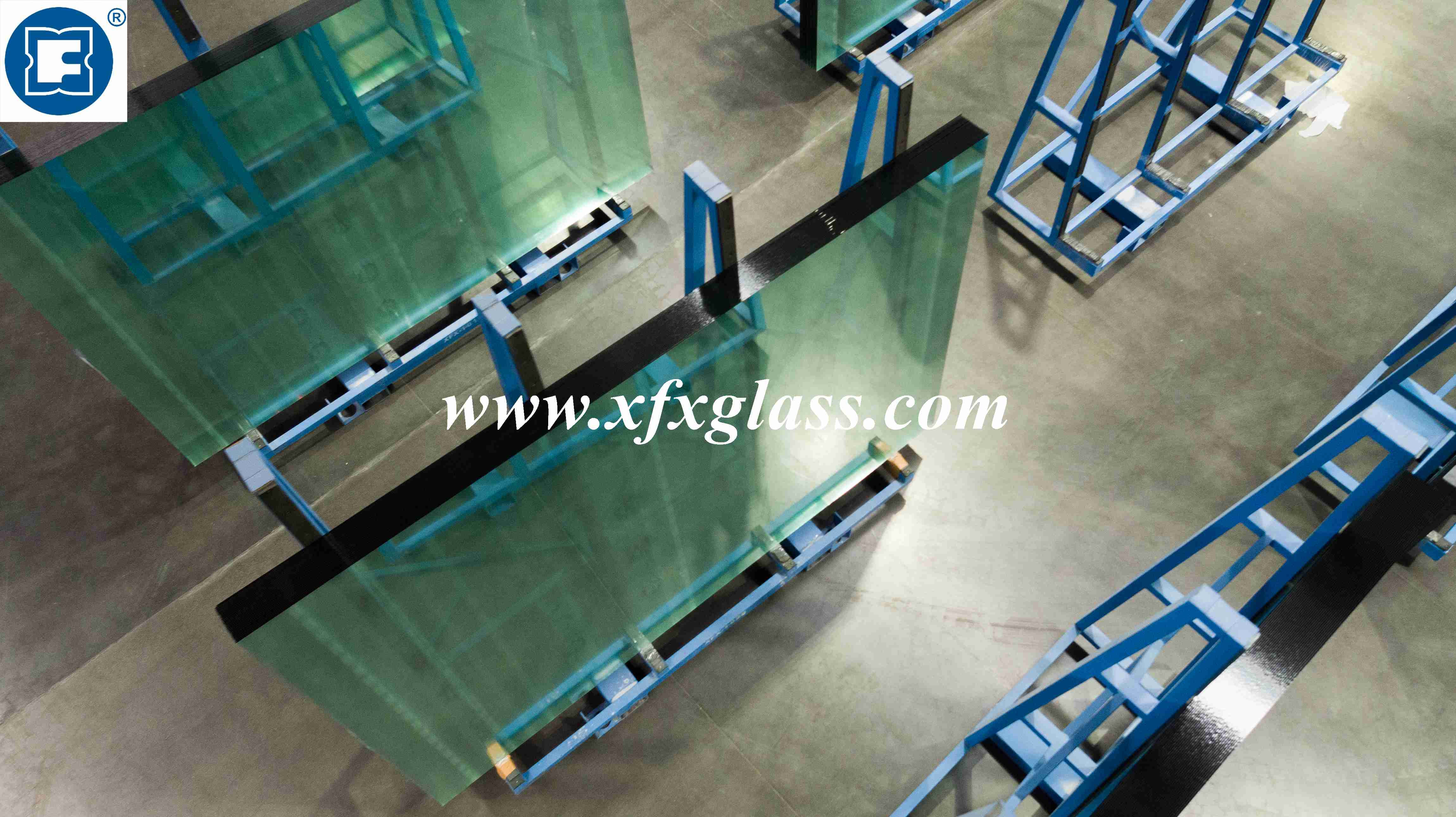 Factory Price  Clear Float Glass with CE/ISO/CCC Certificate