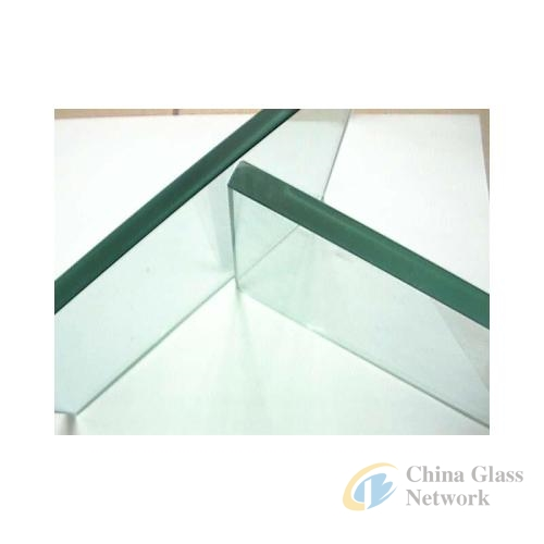 1.6-25mm clear float glass