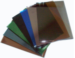 3-12mm Tinted Glass, Tinted Float Glass, Plain glass