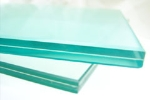 6.38mm, 8.38mm Clear Laminated Glass