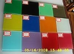 3+3, 4+4, 5+5, 6+6mm Clear Laminated Safety Glass