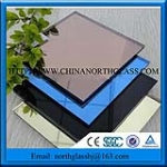 6 mm tempered glass reflective price