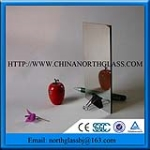 Popular Using 6mm 8mm Tempered Reflective Glass Price
