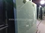 Cathedral Patterned Laminated Glass