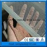 EN IGCC Standard Silk Screen Printed glass