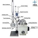 20L Vacuum Rotary Film Evaporator