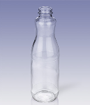 500ml light soy sauce bottle