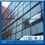 12mm building reflective glass panels