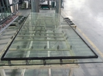 Stepped Laminated IGU-AS/NZS 2208:1996,CE,ISO 9001