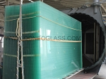 4.38-32.28mm CLEAR LAMINATED GLASS FOR DOOR & WINDOW, PARTITION WALL--AS/NZS 2208: 1996, CE, ISO 9002