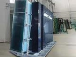 GREY LAMINATED GLASS-AS/NZS 2208:1996,CE,ISO9002