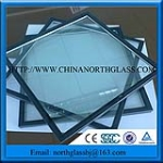 Good Quality 6 12 6 Insulated Glass Panels For  Exterior Window