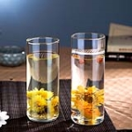 High temperature small drinking glasses manufacturer