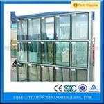 Offline/ Online PPG Low e Thermal Panel Insulating Glass