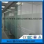 Good Quality Acid Etching Tempered Glass Manufacturer