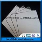 Hot sale 12mm Silver mirror glass factory