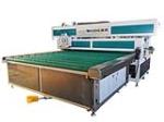 Energy saving glass horizontal four-edge grinding machine(SM2500)