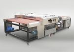 2016 hot-sale Heyma glass washing machine and drying machine 1600mm